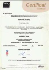 Chisiamo-Certificato